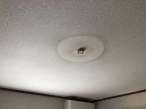 照明器具の取替電気工事